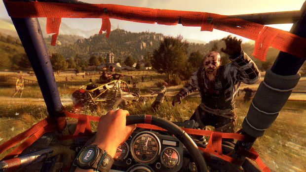 Dying Light: The Following - Enhanced Edition PC Crack