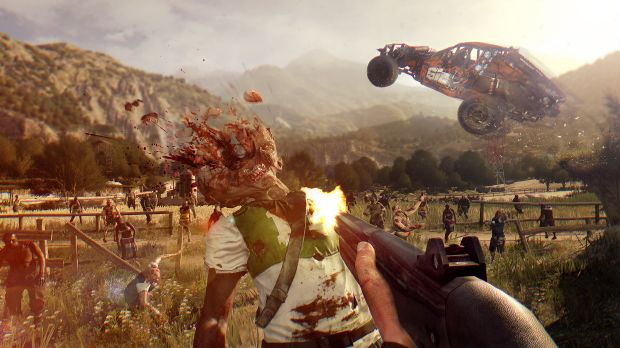 Dying Light: The Following - Enhanced Edition Torrent Download