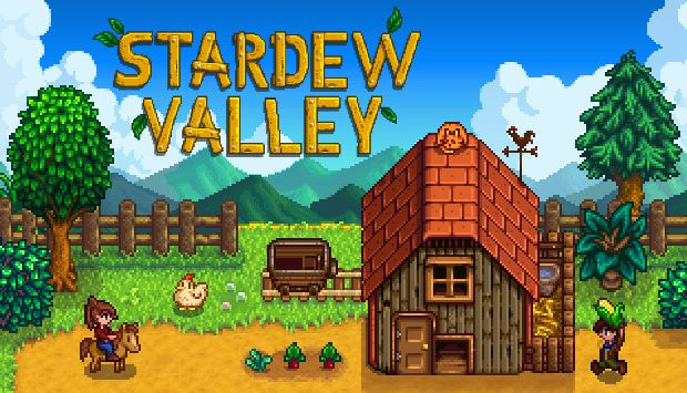 Stardew valley v torrent games torrent for Farm house torrent