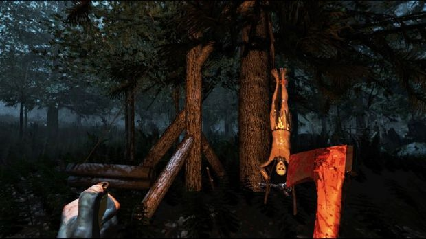 The Forest 0.32 Torrent Download