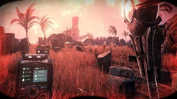 The Solus Project Torrent Download