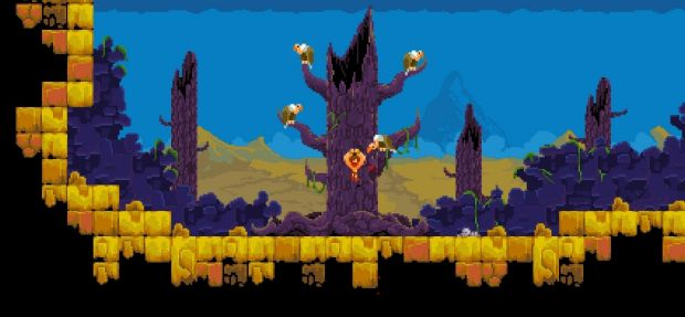 Tiny Barbarian DX Torrent Download