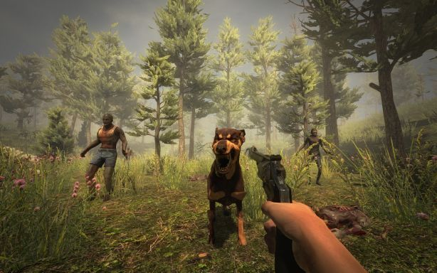 7 Days to Die Torrent Download