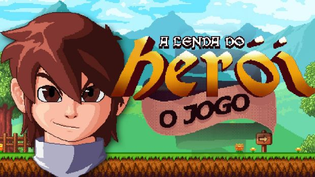 A Lenda do Herói Free Download