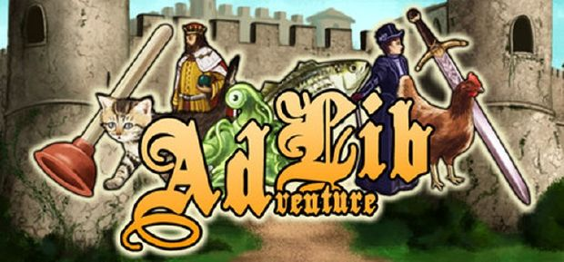 ADventure Lib Free Download