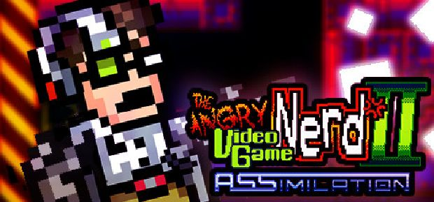 Angry Video Game Nerd: The Movie : Cinemassacre : …