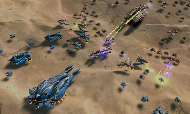 Ashes of the Singularity PC Crack