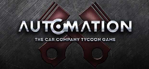 Automation - The Car Company Tycoon Game Free Download