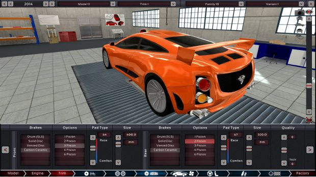 Automation The Car Company Tycoon Game Crack