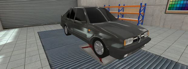 Automation - The Car Company Tycoon Game Torrent Download