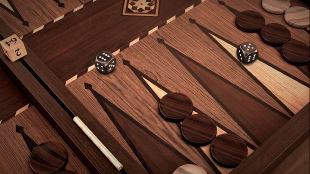 Backgammon Blitz Torrent Download
