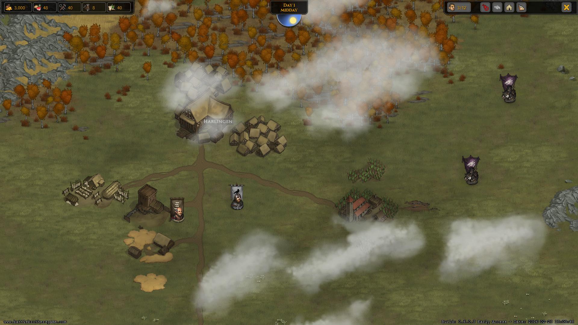Battle Brothers Torrent Download