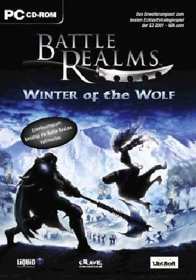 Battle Realm Winter of the Wolf Free Download