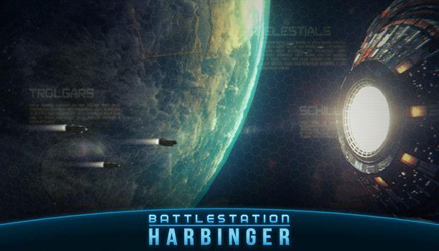 Battlestation: Harbinger Free Download
