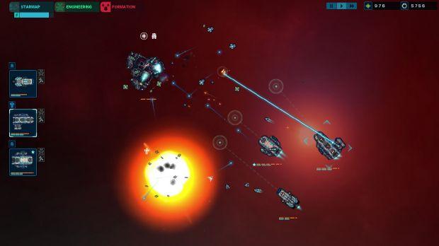Battlestation: Harbinger PC Crack