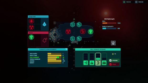 Battlestation: Harbinger Torrent Download