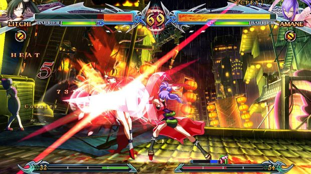 BlazBlue: Chronophantasma Extend PC Crack
