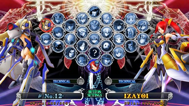 BlazBlue: Chronophantasma Extend Torrent Download