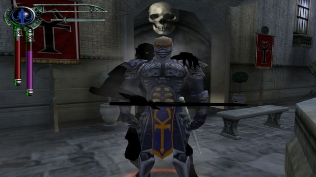 Blood Omen 2: Legacy of Kain PC Crack