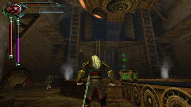 Blood Omen 2: Legacy of Kain Torrent Download