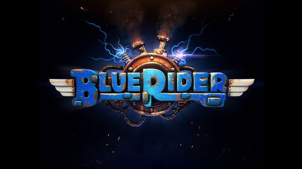 Blue Rider Free Download