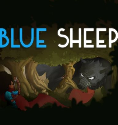 Blue Sheep Free Download