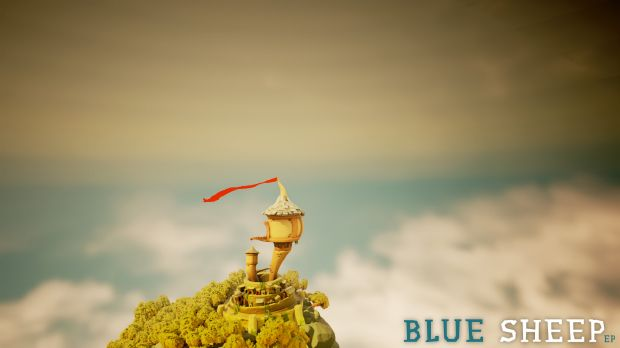 Blue Sheep Torrent Download