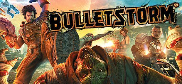 Bulletstorm Free Download