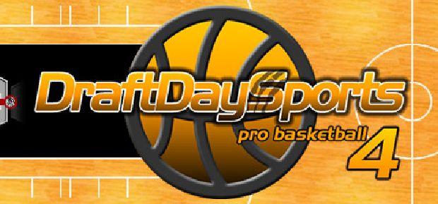 Draft Day Sports Pro Basketball 4 Free Download