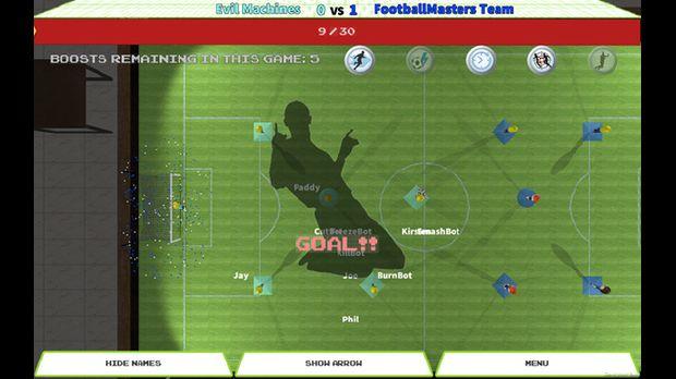 TableTop Soccer Torrent Download