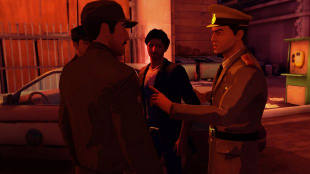 1979 Revolution: Black Friday Torrent Download