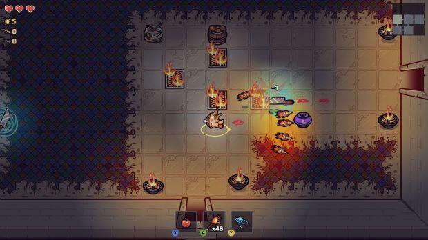 A Wizard's Lizard: Soul Thief PC Crack