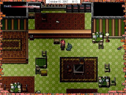Apocalypse Hotel - The Post-Apocalyptic Hotel Simulator! PC Crack