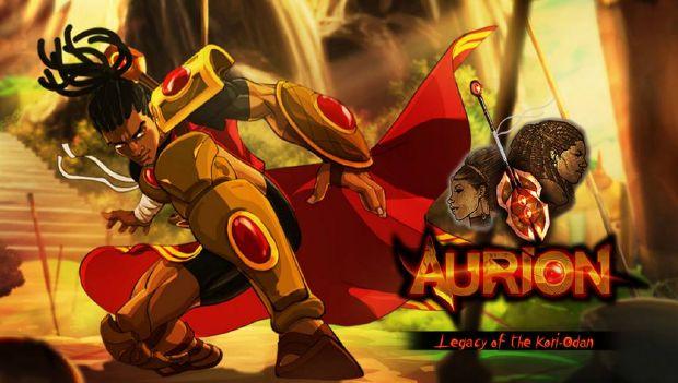 Aurion: Legacy of the Kori-Odan Free Download
