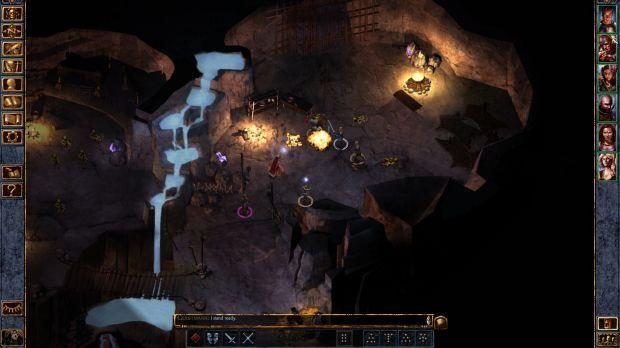 Baldur's Gate: Enhanced Edition Torrent Download