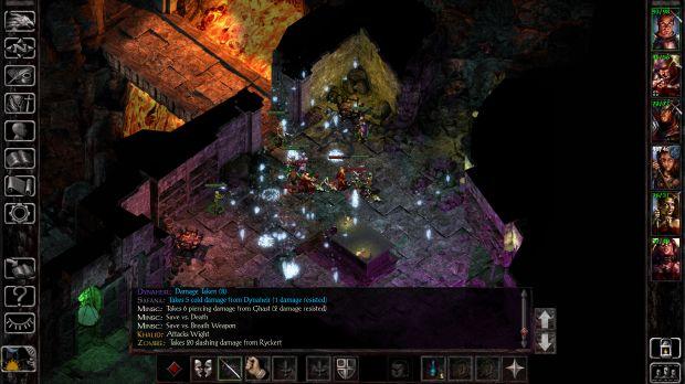 Baldur's Gate: Siege of Dragonspear PC Crack
