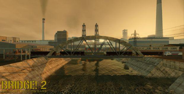 Bridge! 2 PC Crack