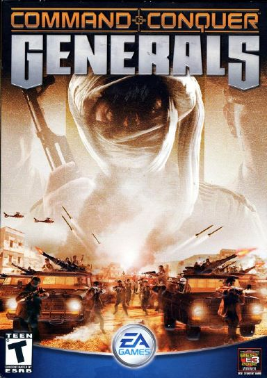 Command and Conquer Generals Free Download
