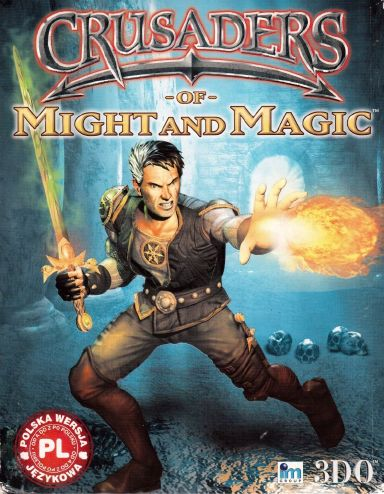 Crusaders of Might and Magic Free Download
