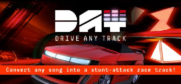 Drive Any Track - Race Your Music! Free Download