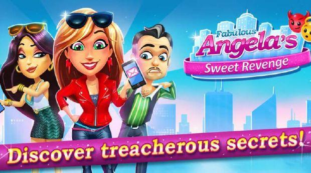 fabulous angelas sweet revenge free download full version