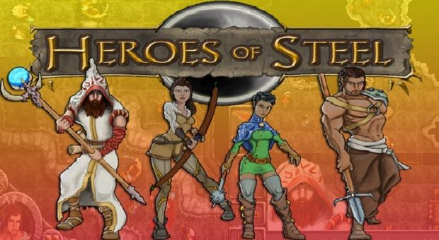 Heroes of Steel RPG Free Download