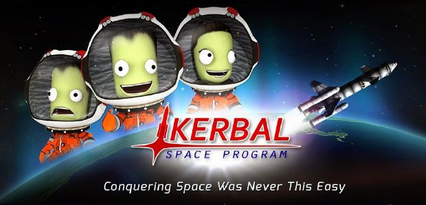Kerbal Space Program v1.5.1 (32 Bit & 64 Bit) « GamesTorrent