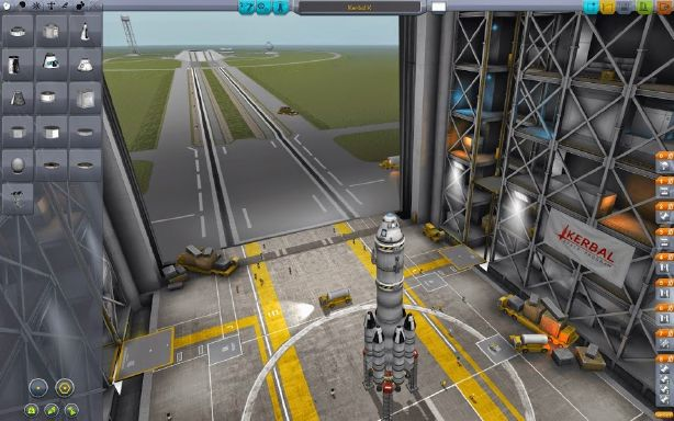 Kerbal Space Program Shared Horizons Update v1 10 1 PC Crack