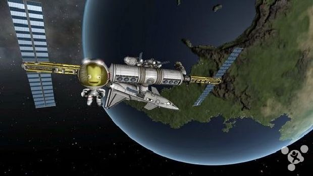 Kerbal Space Program Shared Horizons Update v1 10 1 Torrent Download