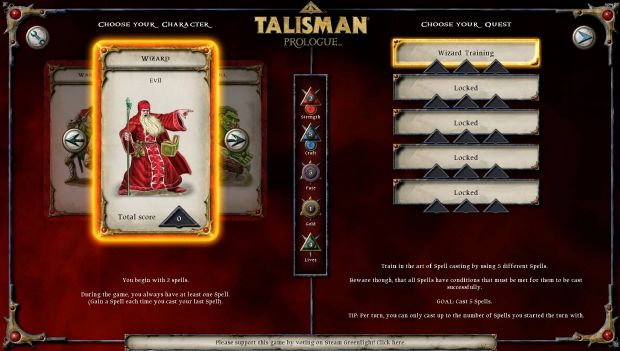 Talisman: Prologue Free Download ... - pcgamestorrents.com