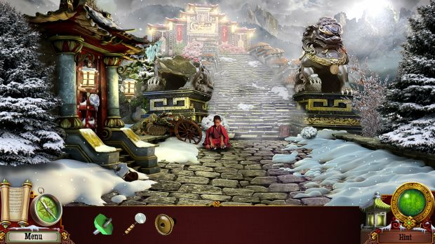 Tibetan Quest: Beyond the World's End-PLAZA « GamesTorrent