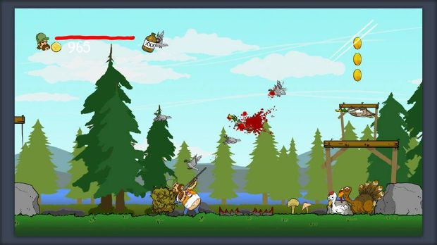 Bird Assassin Torrent Download