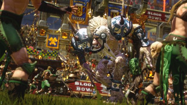 Blood Bowl 2 Nurgle Torrent Download