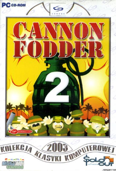 Cannon Fodder 2 Free Download